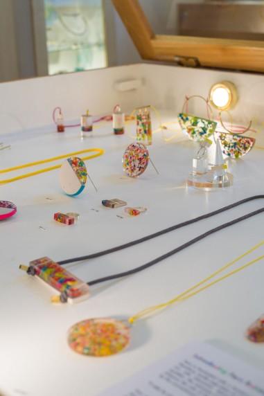 Fern Robinson- 1 Year On- Victoria Sewart Contemporary Jewellery Gallery
