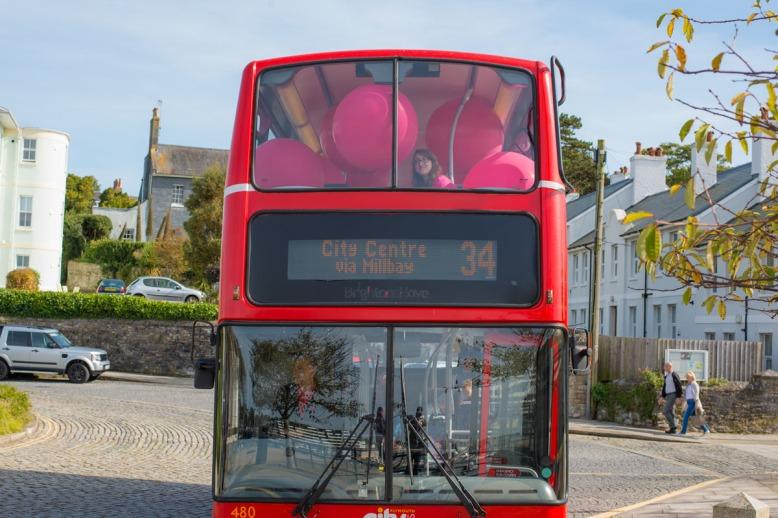 Laura Hopes- Orbit- The Weekender Bus Sessions(1)