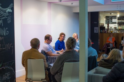 Breakfast Discussion- We The People- Plymouth Arts Centre(1)