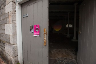 Dark Energy- The Old Pannier Market