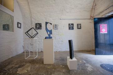 Liam Symes + Paul Hillon- Gestalt- Pipe Studios