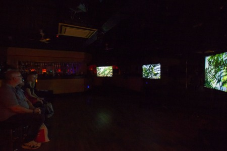 Rosie King- G O N E (preserve us)- Images Nightclub.