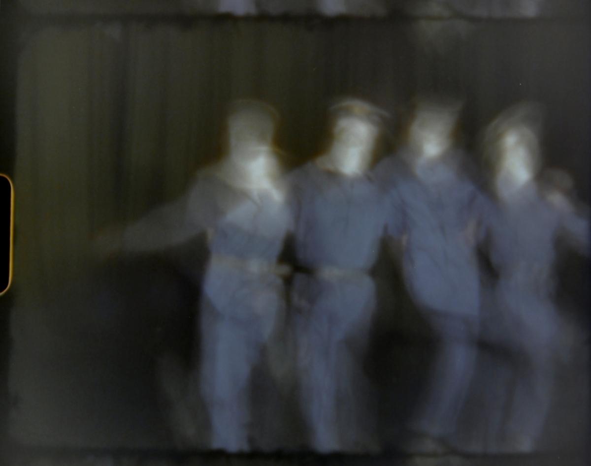Anne Robinson _Wakeful_ still Ghost sailors