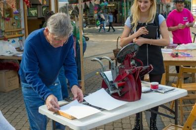 Print workshop, Alan Qualtrough, credit Rod Gonzalez (3)