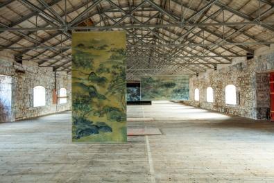 The Atlantic Project, Chang Jia, credit Rod Gonzalez