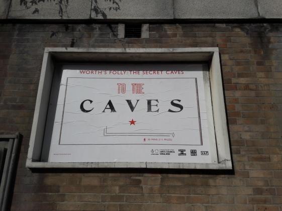 The Secret Caves - Bridgette Ashton, credit The Box Plymouth